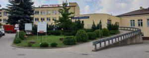 Samodzielny Publiczny Zespół Opieki Zdrowotnej w Mińsku Mazowieckim